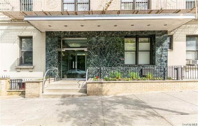 140 Claremont Avenue 6B, New York, NY 10027 (MLS #H6038937) :: Mark Seiden Real Estate Team