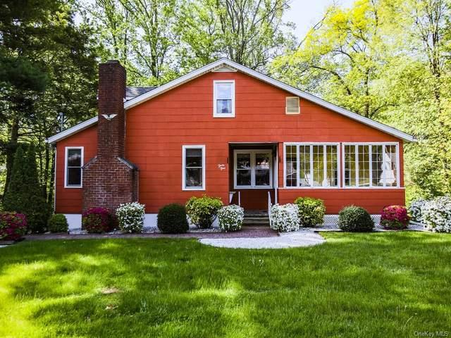 45 Parker Avenue, Clarkstown, NY 10956 (MLS #H6038951) :: Signature Premier Properties