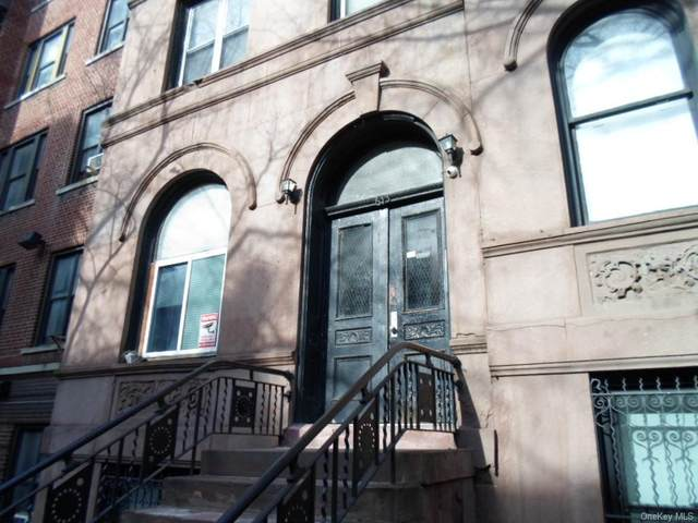 613 W 146th, New York, NY 10031 (MLS #H6038975) :: Mark Seiden Real Estate Team