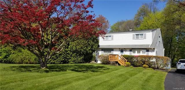 1 Hilltop Road, Clarkstown, NY 10956 (MLS #H6038976) :: Cronin & Company Real Estate