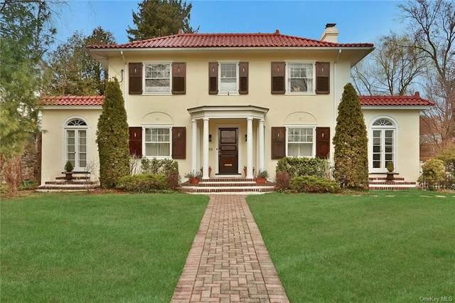 25 Langdon Avenue, Greenburgh, NY 10533 (MLS #H6038980) :: William Raveis Legends Realty Group