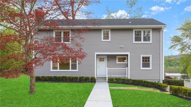 1655 Central Street, Yorktown, NY 10598 (MLS #H6039036) :: Cronin & Company Real Estate