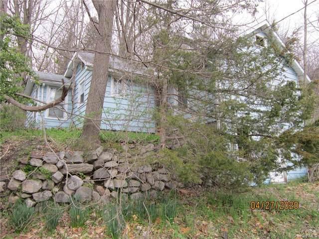 11 Greer Street, Shawangunk, NY 12566 (MLS #H6039041) :: Cronin & Company Real Estate