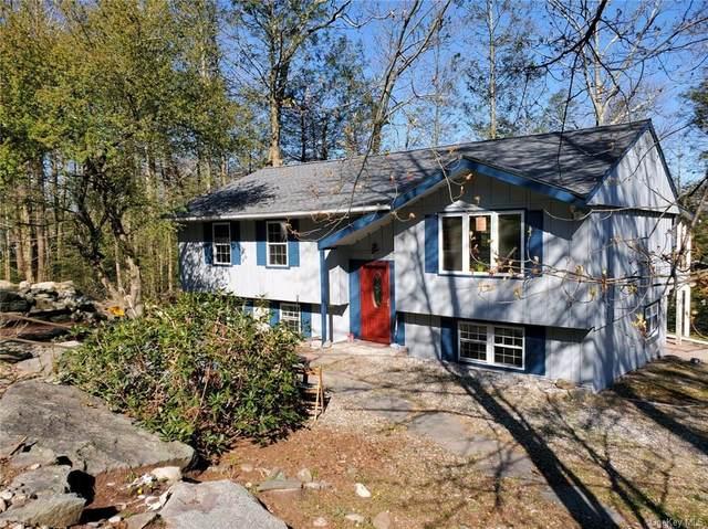 27 Avon Street, Thompson, NY 12775 (MLS #H6039043) :: Signature Premier Properties