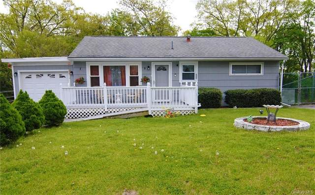 22 Mountain Avenue, Middletown, NY 10940 (MLS #H6039044) :: Cronin & Company Real Estate