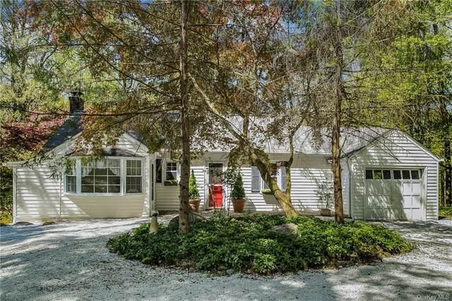 4 Robin Hill Road, New Castle, NY 10549 (MLS #H6039059) :: Signature Premier Properties