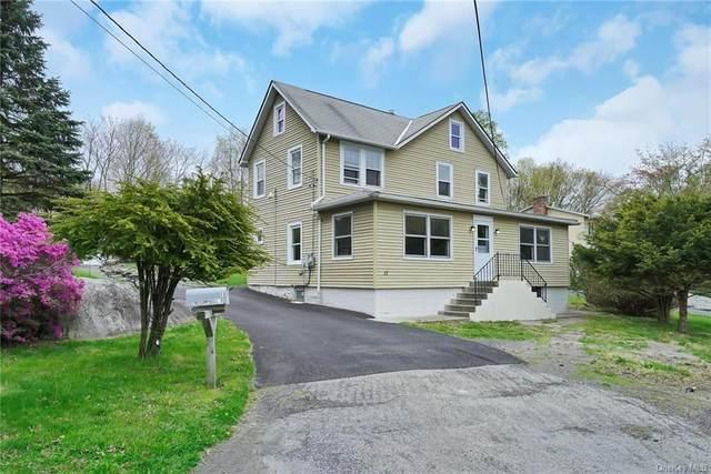 11 Browns Lane, Cornwall, NY 12518 (MLS #H6039077) :: Mark Boyland Real Estate Team