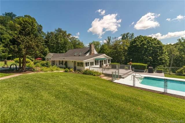 2990 Mead Street, Yorktown Heights, NY 10598 (MLS #H6039083) :: Nicole Burke, MBA   Charles Rutenberg Realty