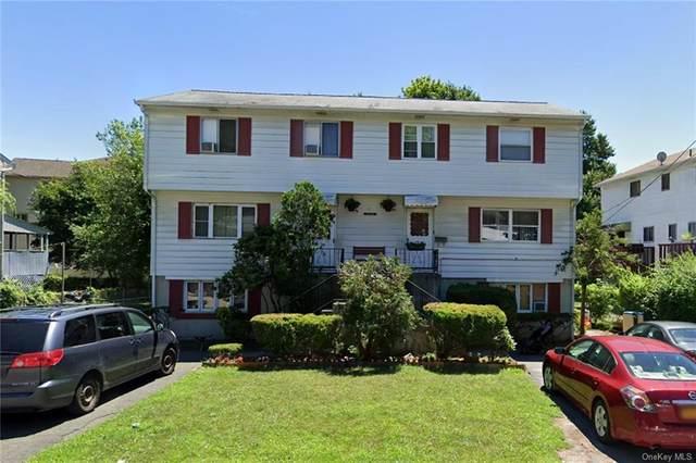6 Stetner, Ramapo, NY 10977 (MLS #H6039097) :: Cronin & Company Real Estate