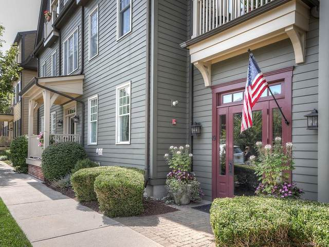 19 Cropsey Street 2C, Warwick, NY 10990 (MLS #H6039129) :: Frank Schiavone with William Raveis Real Estate