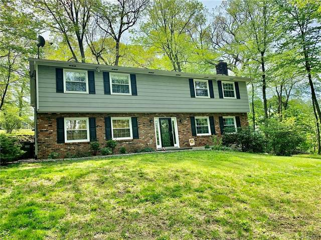 2 West View Drive, Bedford, NY 10536 (MLS #H6039163) :: Cronin & Company Real Estate
