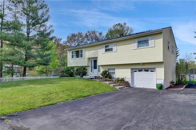 385 Lake Shore Drive, Blooming Grove, NY 10950 (MLS #H6039178) :: William Raveis Baer & McIntosh