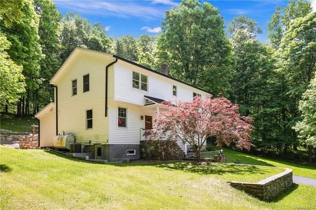 1260 Wilson Road, Yorktown, NY 10598 (MLS #H6039196) :: William Raveis Legends Realty Group