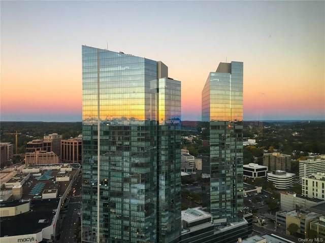 5 Renaissance Square Ph7c, White Plains, NY 10601 (MLS #H6039212) :: Cronin & Company Real Estate