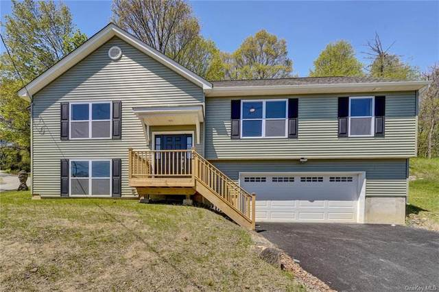 42 First Street, Montgomery Town, NY 12586 (MLS #H6039213) :: Cronin & Company Real Estate