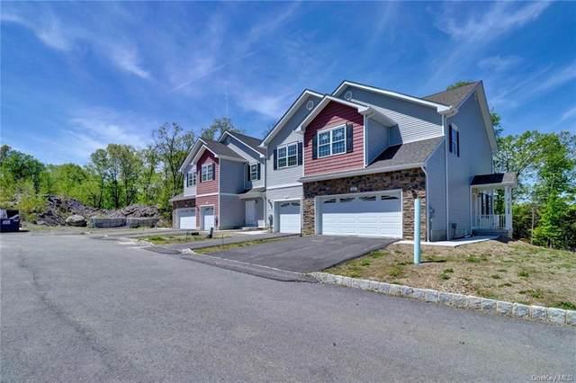 604 Iron Forge Lane, New Windsor, NY 12553 (MLS #H6039216) :: Cronin & Company Real Estate