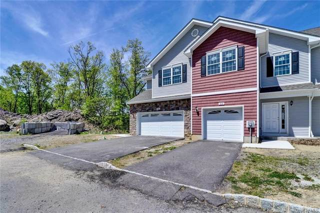 602 Iron Forge Lane, New Windsor, NY 12553 (MLS #H6039217) :: Cronin & Company Real Estate