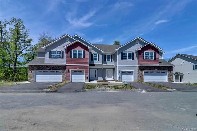 606 Iron Forge Lane, New Windsor, NY 12553 (MLS #H6039218) :: Cronin & Company Real Estate