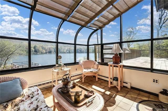 57 Knapp Road, Lewisboro, NY 10590 (MLS #H6039229) :: Mark Boyland Real Estate Team