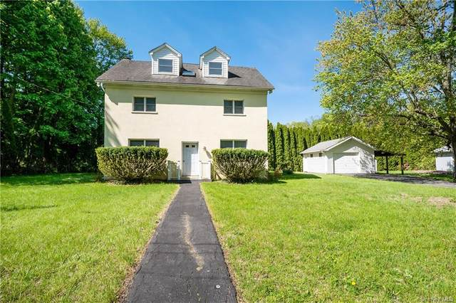 29 Palmyra Road, Patterson, NY 10509 (MLS #H6039245) :: Signature Premier Properties