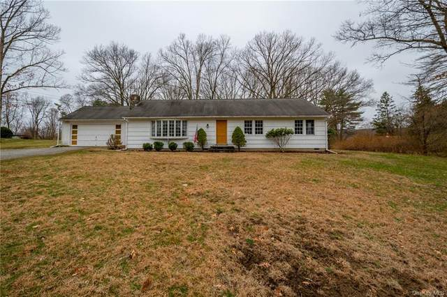 63 Knox Road, Southeast, NY 10509 (MLS #H6039253) :: Cronin & Company Real Estate