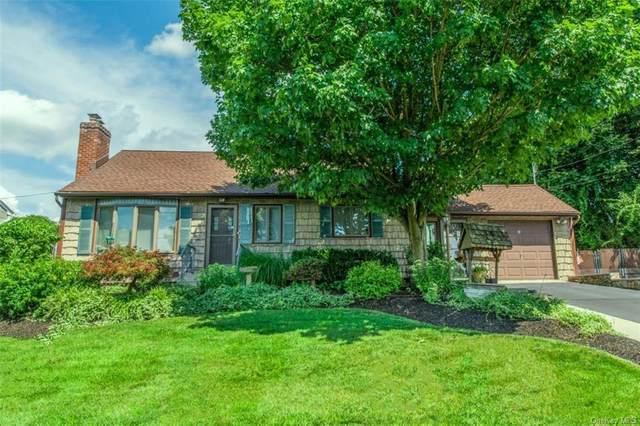3 Nordica Circle, Stony Point, NY 10980 (MLS #H6039265) :: Cronin & Company Real Estate