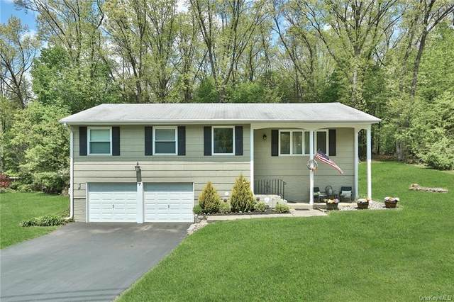 7 Locust Road, Ossining, NY 10562 (MLS #H6039296) :: William Raveis Legends Realty Group