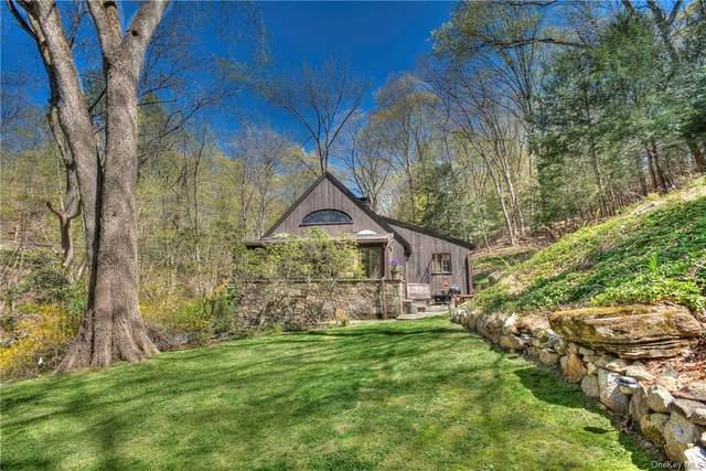 3 Old Mill River Road, Pound Ridge, NY 10576 (MLS #H6039302) :: Mark Boyland Real Estate Team