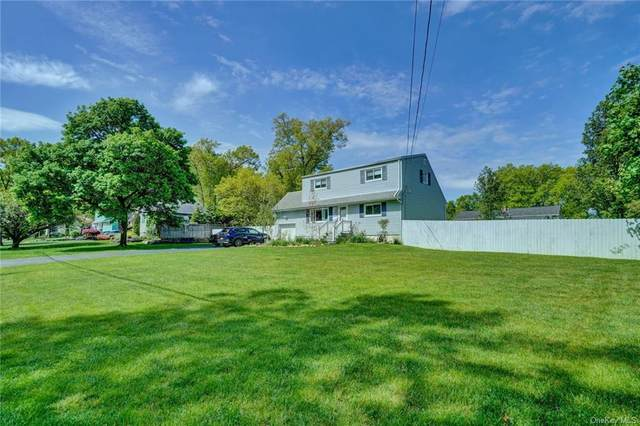 19 Plains Drive, Clarkstown, NY 10956 (MLS #H6039305) :: Cronin & Company Real Estate