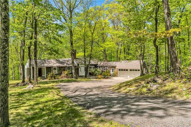 27 Deepwood Hill, New Castle, NY 10514 (MLS #H6039321) :: William Raveis Legends Realty Group