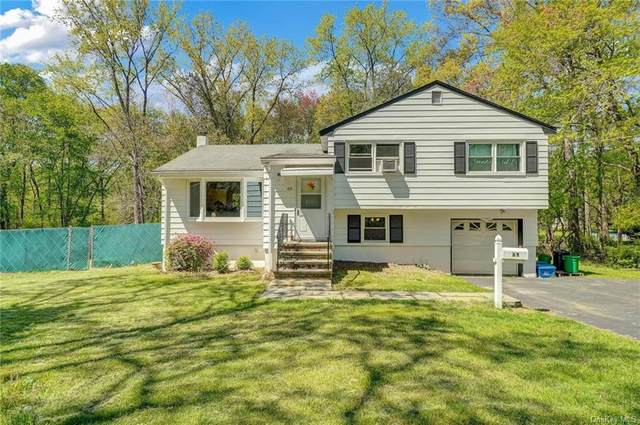 69 Green Road, Clarkstown, NY 10994 (MLS #H6039330) :: Cronin & Company Real Estate