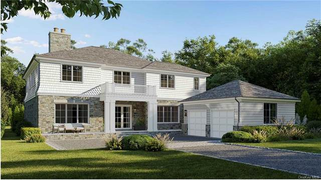 12 Butler Road, Scarsdale, NY 10583 (MLS #H6039338) :: Marciano Team at Keller Williams NY Realty