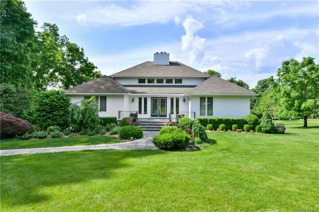 6 Salvatore Circle, Mount Kisco, NY 10549 (MLS #H6039365) :: Signature Premier Properties