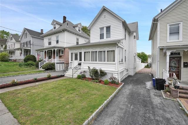 11 Agate Avenue, Ossining, NY 10562 (MLS #H6039373) :: Signature Premier Properties