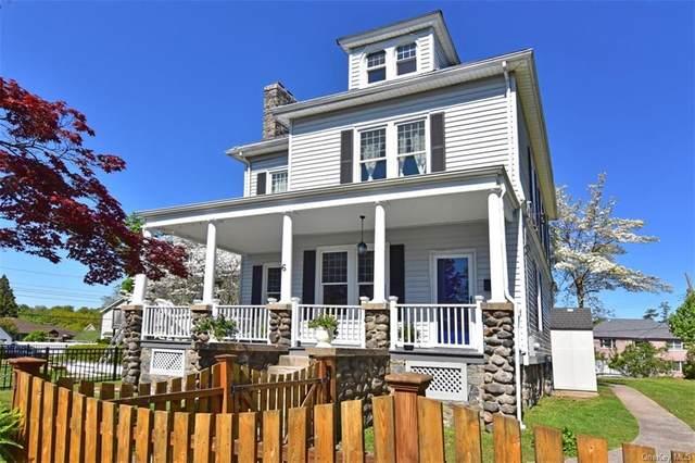 6 Crestwood Avenue, Yonkers, NY 10707 (MLS #H6039374) :: Signature Premier Properties