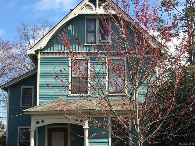 87 Depot Place, Orangetown, NY 10960 (MLS #H6039389) :: Signature Premier Properties