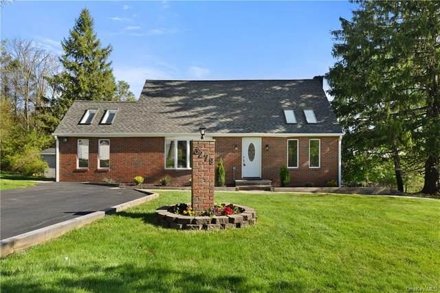 3279 Stony Street, Yorktown, NY 10547 (MLS #H6039394) :: Cronin & Company Real Estate