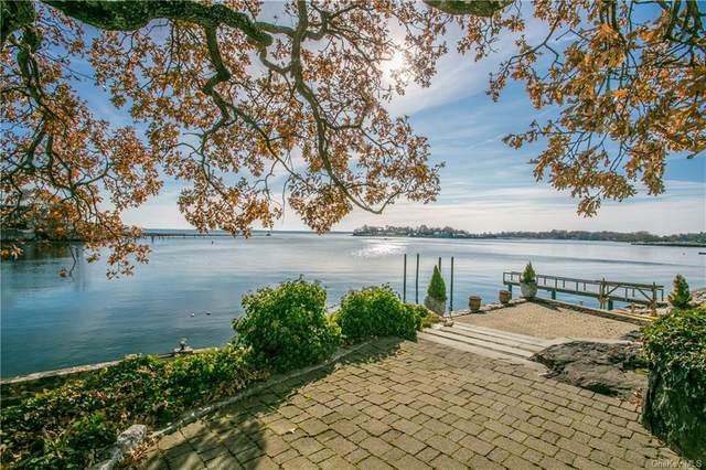 3 Harbor Drive, Port Chester, NY 10573 (MLS #H6039399) :: Nicole Burke, MBA | Charles Rutenberg Realty