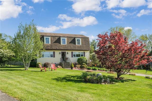 8 Farmstead Lane, Southeast, NY 10509 (MLS #H6039402) :: William Raveis Legends Realty Group