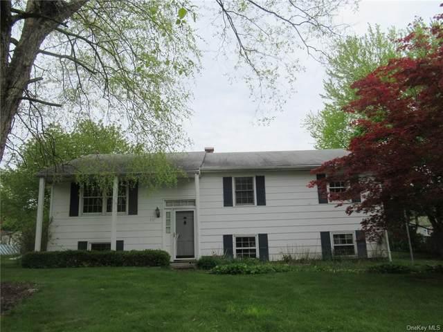 16 Split Tree Drive, New Windsor, NY 12553 (MLS #H6039422) :: Cronin & Company Real Estate