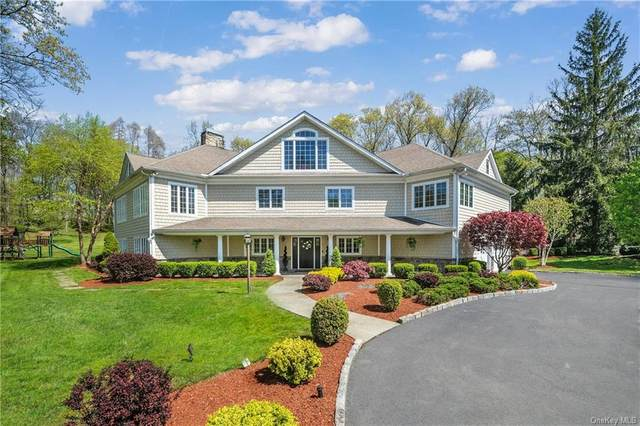104 Cedar Hill Road, North Castle, NY 10506 (MLS #H6039450) :: William Raveis Legends Realty Group