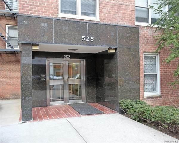 525 W 236th Street 6-C, Bronx, NY 10463 (MLS #H6039451) :: Nicole Burke, MBA | Charles Rutenberg Realty