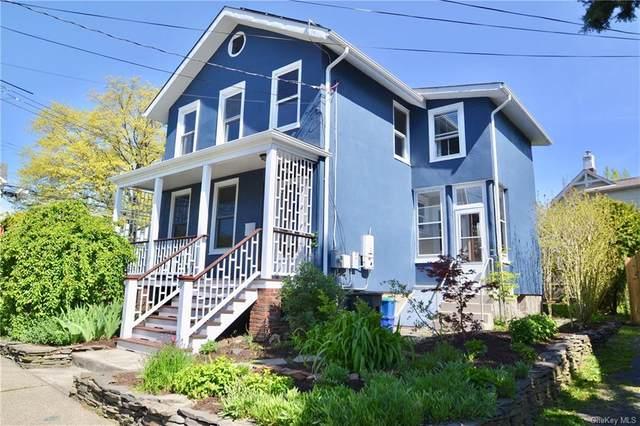 44 E Catherine Street, Orangetown, NY 10960 (MLS #H6039462) :: Signature Premier Properties