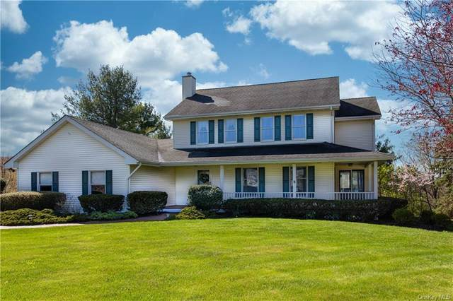 18 Cooper Road, Beekman, NY 12570 (MLS #H6039468) :: Cronin & Company Real Estate