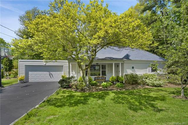 3 Colonial Road, Scarsdale, NY 10583 (MLS #H6039479) :: Marciano Team at Keller Williams NY Realty
