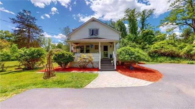 295 Spruce Road, Mamakating, NY 10940 (MLS #H6039480) :: Signature Premier Properties
