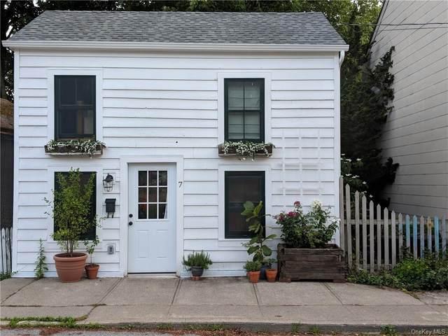 7 Market Street, Philipstown, NY 10516 (MLS #H6039503) :: Signature Premier Properties