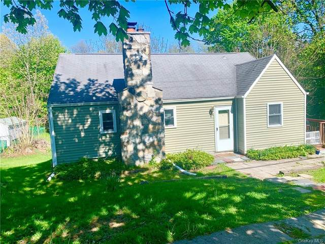 116 Violet Avenue, Poughkeepsie Town, NY 12601 (MLS #H6039519) :: Cronin & Company Real Estate