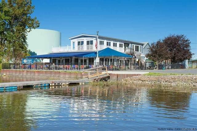 7 Main Street, Catskill, NY 12414 (MLS #H6039536) :: Frank Schiavone with William Raveis Real Estate