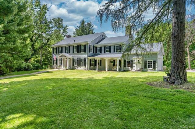 34 Beach Road, Ossining, NY 10562 (MLS #H6039545) :: William Raveis Legends Realty Group